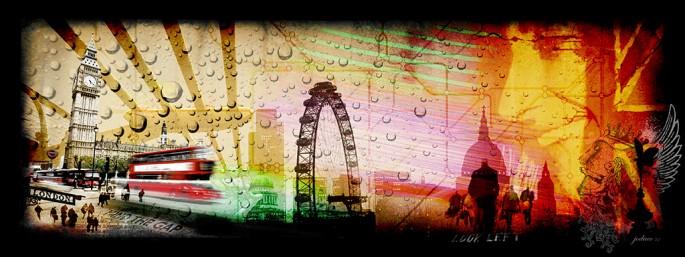 Jodaco, </span><span><em>London Calling</em>, </span><span>2011