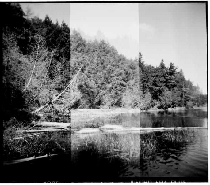 Phillipa C., </span><span><em>Algonquin Landscape</em>, </span><span>2011