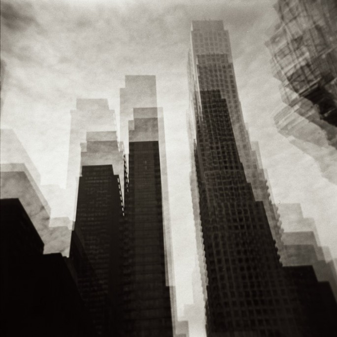 Aleksandra Krilic, </span><span><em>Walls II</em>, </span><span>2012