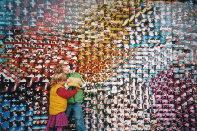 Lomography, </span><span><em>LomoWall</em>, </span><span>