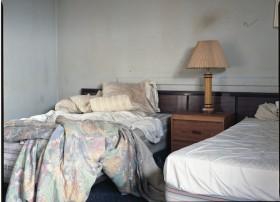 Fester &amp;amp; Morris, </span><span><em>Hotel Room, Grimsby</em>, </span><span>2012