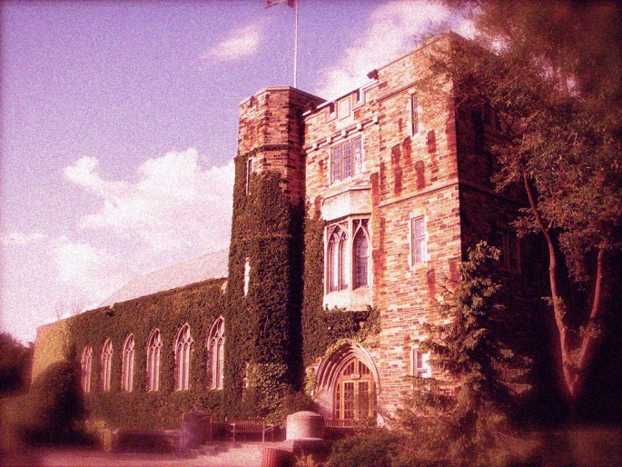 Havergal College, </span><span>