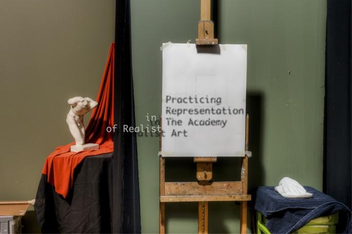 Joel Benard, </span><span><em>Academy of Realist Art - Intro Image 1</em>, </span><span>2012
