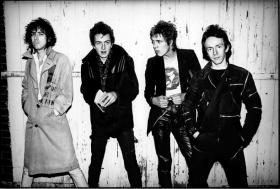 Sheila Rock, </span><span><em>The Clash</em>, </span><span>n/a