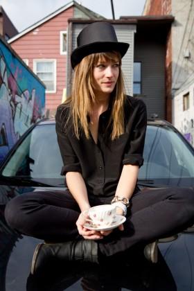 Celia Moase, </span><span><em>Lucia, 32</em>, </span><span>2013