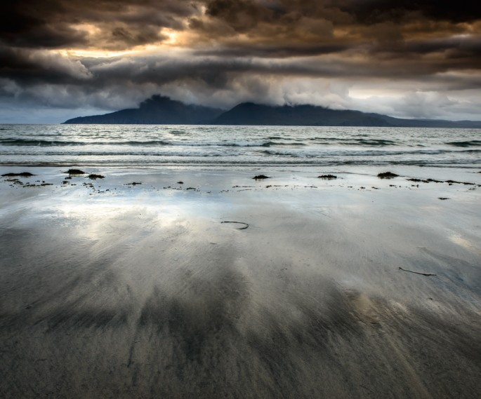 Chris Joakim, </span><span><em>Isle of Eigg</em>, </span><span>2013