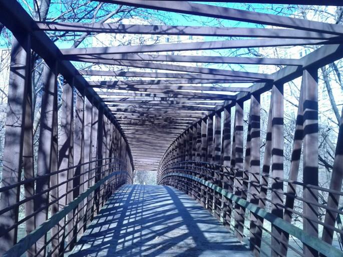 Emmanuel Mifsud, </span><span><em>Bridge</em>, </span><span>2013