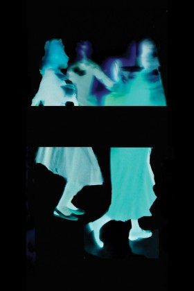 Linda Briskin, </span><span><em>from Dance in Three Movements</em>, </span><span>2014