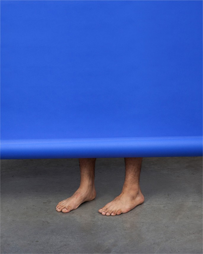 Sebastián Benítez (Toronto), </span><span><em>Hidden</em>, </span><span>2013-2014