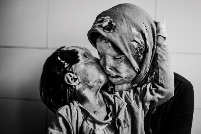 Ebrahim Noroozi, </span><span><em>Victims of Forced Love</em>, </span><span>2013 courtesy Ebrahim Noroozi, Nikola Rukaj Gallery