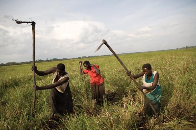 Dominic Nahr, </span><span><em>Untitled, Uganda, Apac</em>, </span><span>2010 © Dominic Nahr, Courtesy of O'Born Contemporary