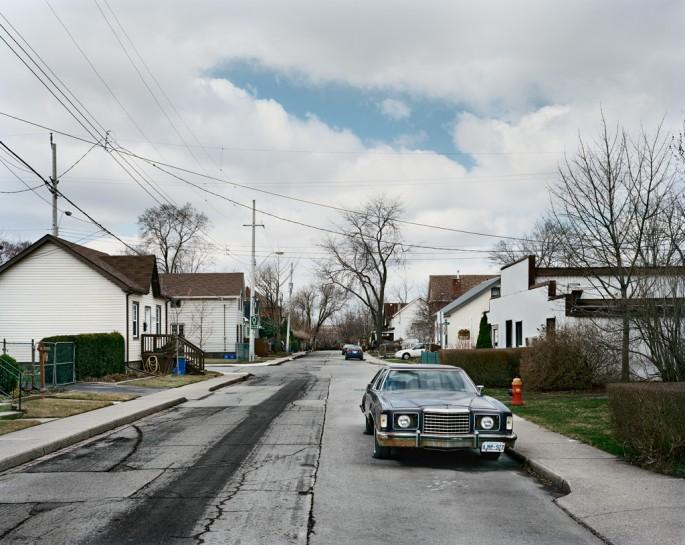 Joseph Hartman, </span><span><em>Canada Street, Hamilton</em>, </span><span>2010 © Joseph Hartman / Courtesy of Stephen Bulger Gallery