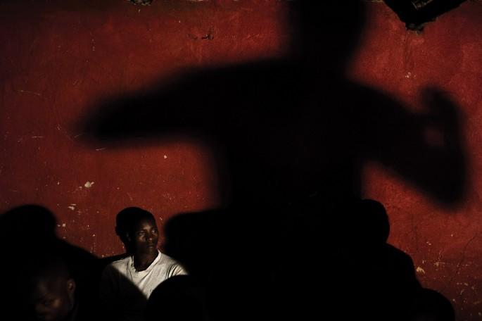 Dominic Nahr, </span><span><em>Untitled, Kenya, Nairobi.</em>, </span><span>2012 © Dominic Nahr, Courtesy of O'Born Contemporary