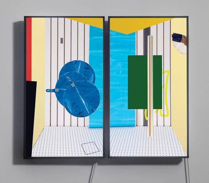 Owen Kydd, </span><span><em>Window Study</em>, </span><span>2013 Courtesy of the artist
