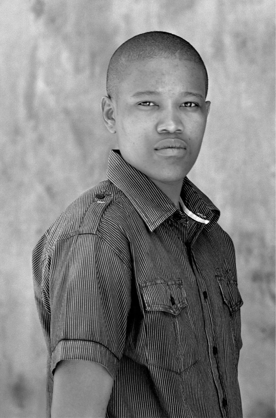 Zanele Muholi, </span><span><em>Betesta Segale, Gaborone, Botswana</em>, </span><span>2010 © Zanele Muholi and Stevenson Cape Town/Johannesburg