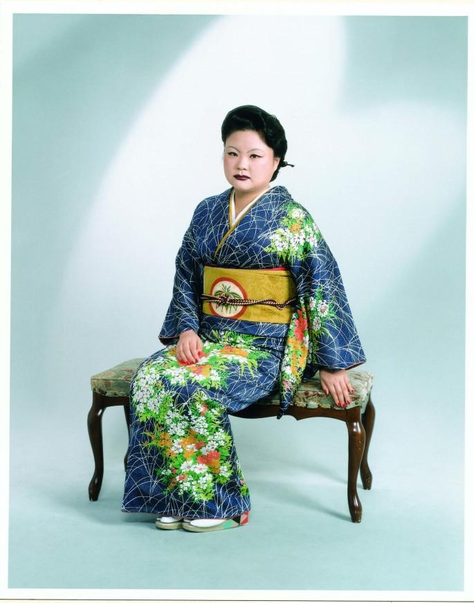 Tomoko Sawada, </span><span><em>OMIAI♡</em>, </span><span>2001 ©Tomoko Sawada, courtesy MEM, Tokyo