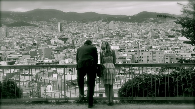 Gariné Tcholakian, </span><span><em>Alone in Love</em>, </span><span>2013