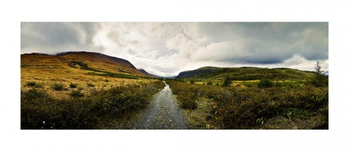 Matthew Plexman, </span><span><em>Tablelands, Gros Morne Park, Newfoundland</em>, </span><span>