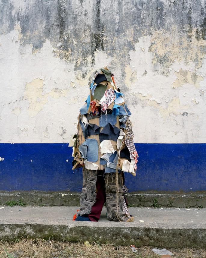 Josée Pedneault / Alejandro Garcia Contreras, </span><span><em>New Gods Series</em>, </span><span>2013