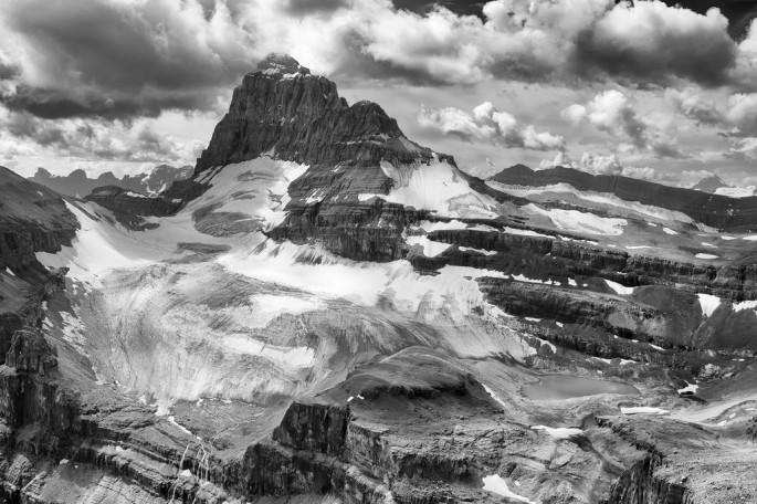 Greg Van Sickle, </span><span><em>Alberta Mountain</em>, </span><span>2010