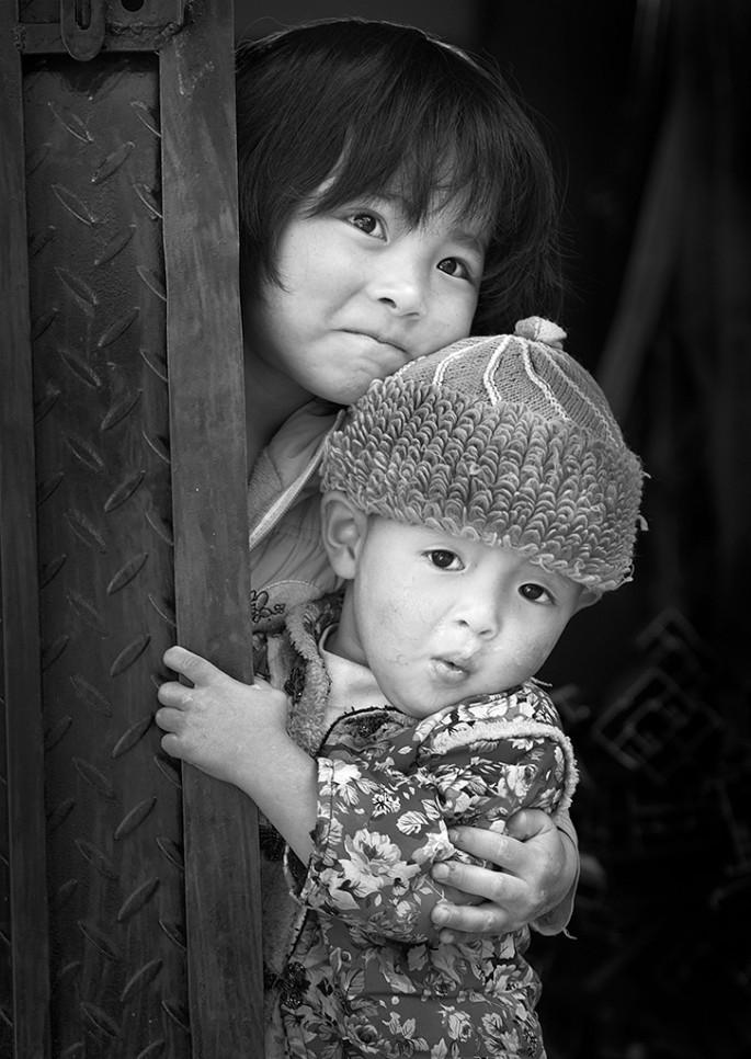 Christopher Siou, </span><span><em>Children of Yuanyang</em>, </span><span>2014