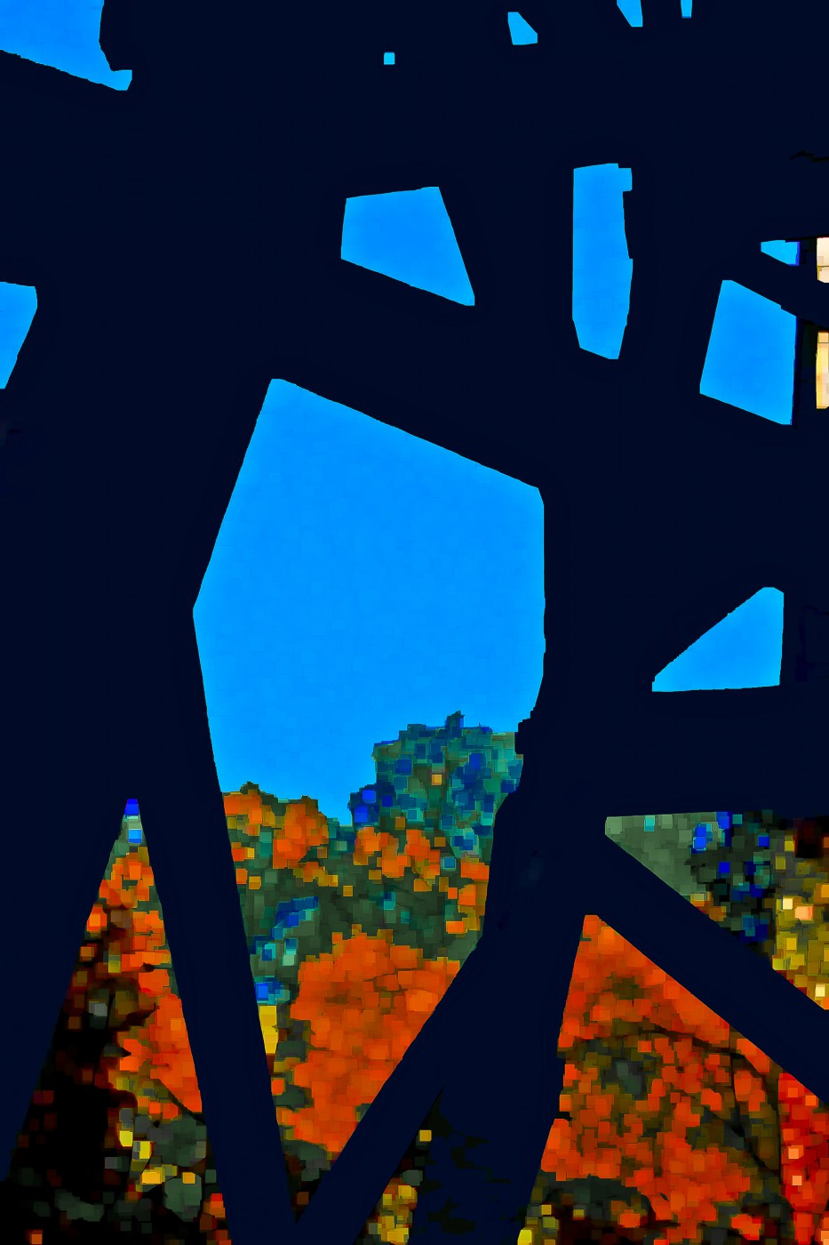L. E. Glazer, </span><span><em>Paisley Reconstructed</em>, </span><span>2014