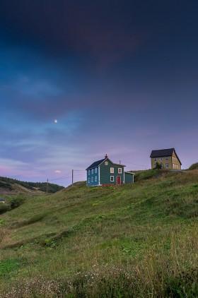 Jason Hashimoto , </span><span><em>Purple Sunset</em>, </span><span>2012