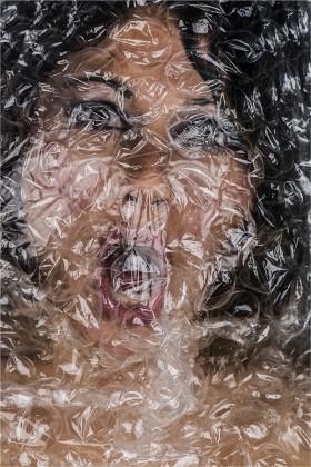 Mariam Magsi, </span><span><em>You Break Me...You Buy Me</em>, </span><span>2014