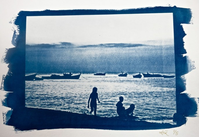 Sarika Sehgal, </span><span><em>Play in the Isles</em>, </span><span>2014