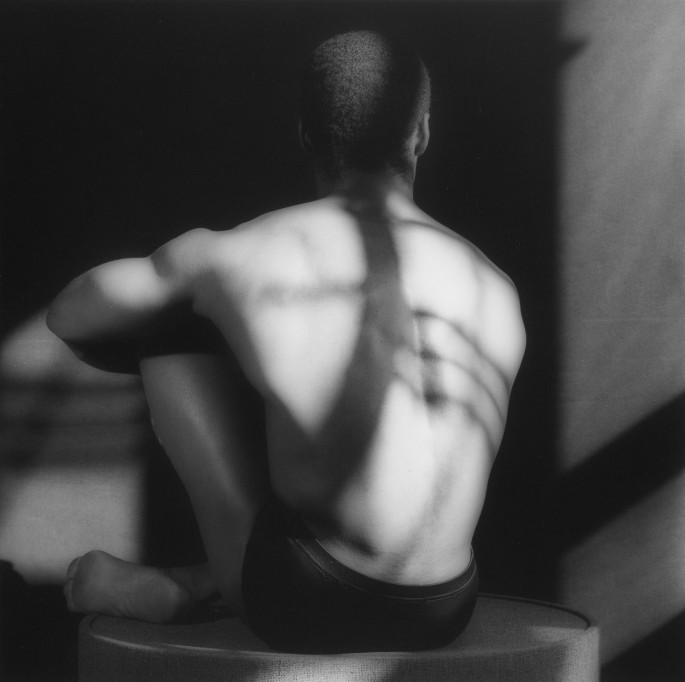 Robert Mapplethorpe, </span><span><em>Vibert</em>, </span><span>1984 © Robert Mapplethorpe Foundation. Used by permission