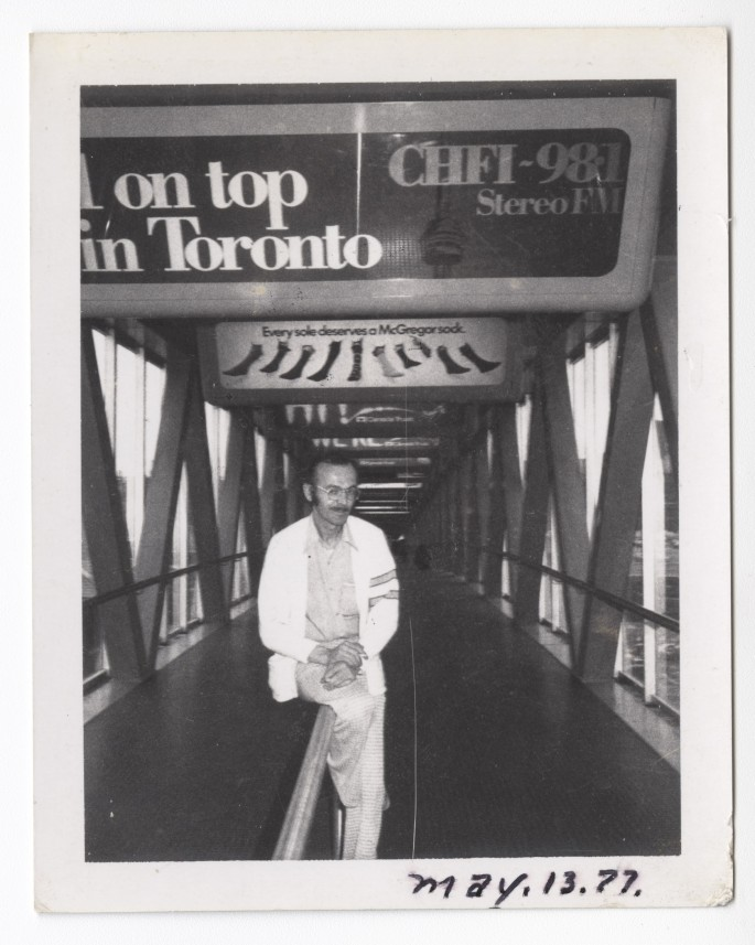Image courtesy of Archive of Modern Conflict Toronto, </span><span>