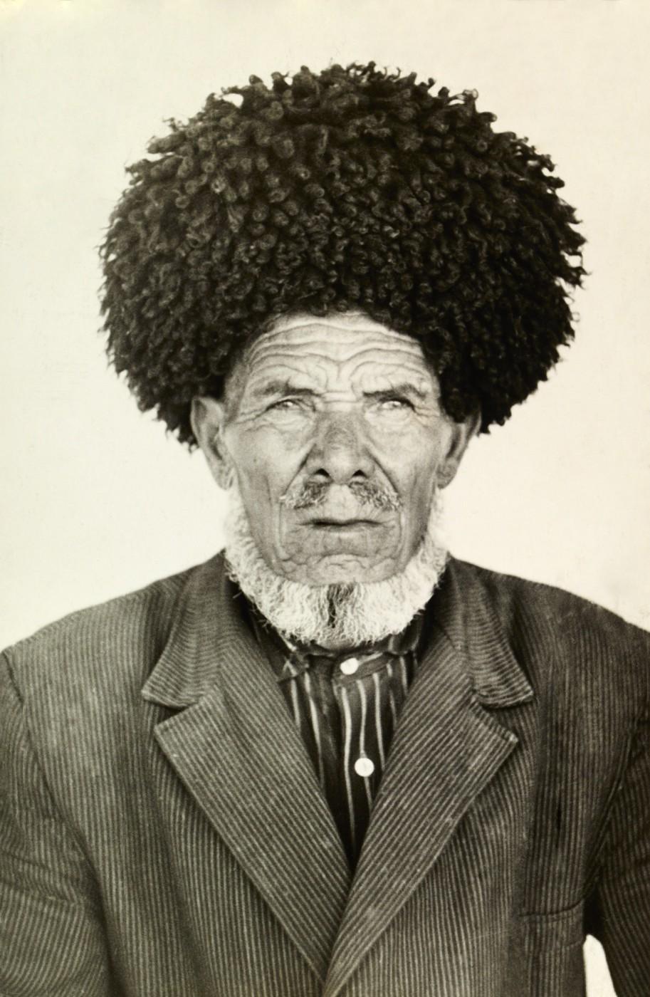 Durdy Bayramov, </span><span><em>Aga</em>, </span><span>1969