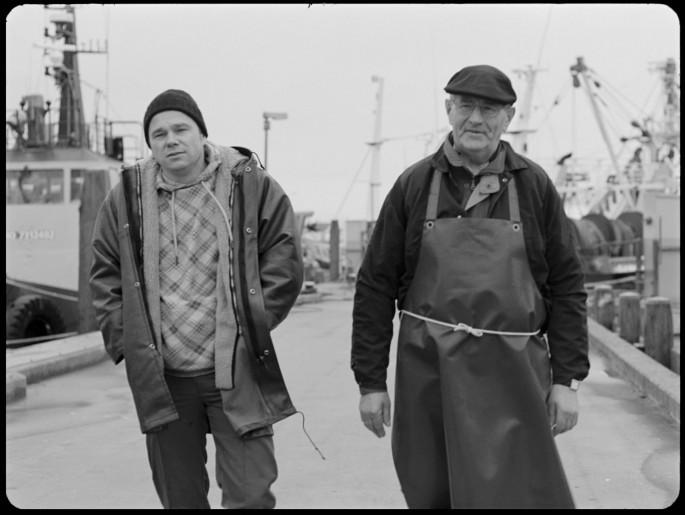 Lonnie van Brummelen and Siebren de Haan, </span><span><em>Episode of the Sea</em>, </span><span>2014. Film still Courtesy of the artists