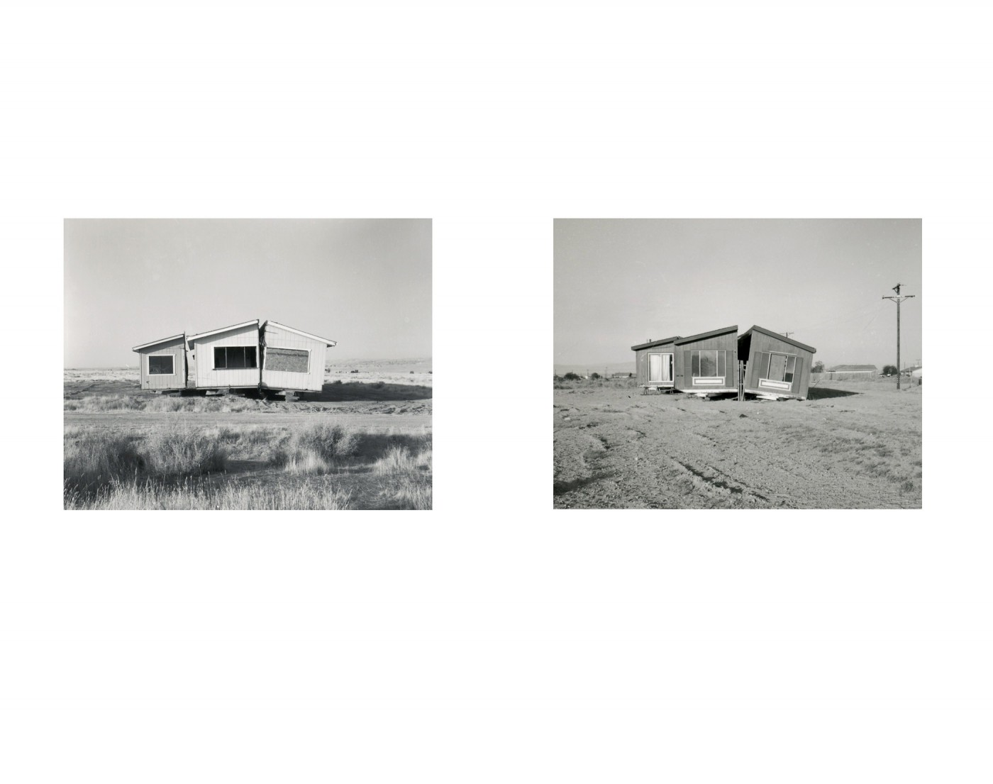 Mark Ruwedel, </span><span><em>Splitting</em>, </span><span>2013 Courtesy of the artist, Gallery Luisotti and Art 45