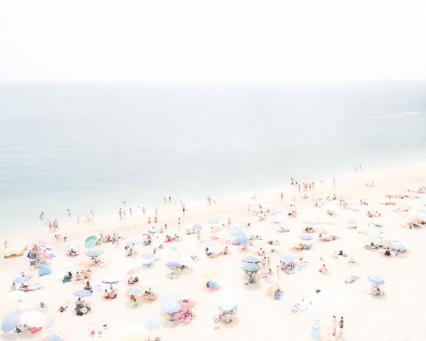 Joshua Jensen-Nagle, </span><span><em>A Young Lover's Dream</em>, </span><span>2013 Courtesy of the artist and Bau-Xi Photo
