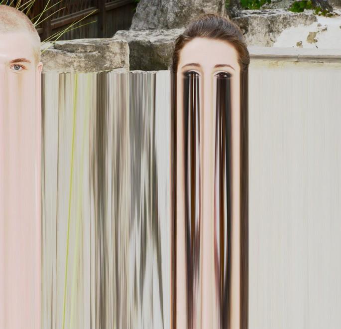 Claudette Abrams, </span><span><em>Addie &amp;amp; Max</em>, </span><span>2015