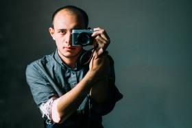 Jasun Singh, </span><span><em>Self-Portrait</em>