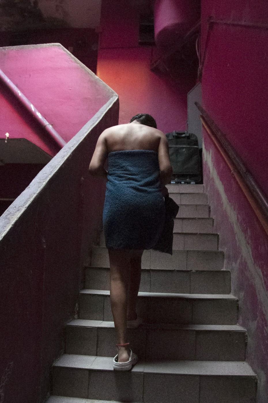 Estefania d'Esperies, </span><span><em>Hotel Gondolín</em>, </span><span>2015