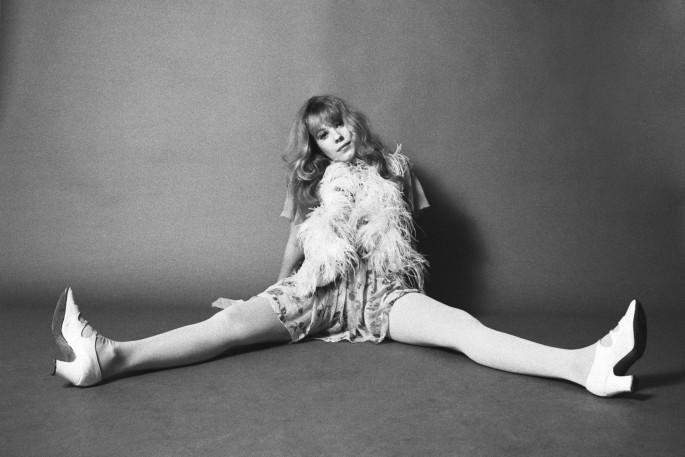 Baron Wolman, </span><span><em>Miss Pamela</em>, </span><span>1968
