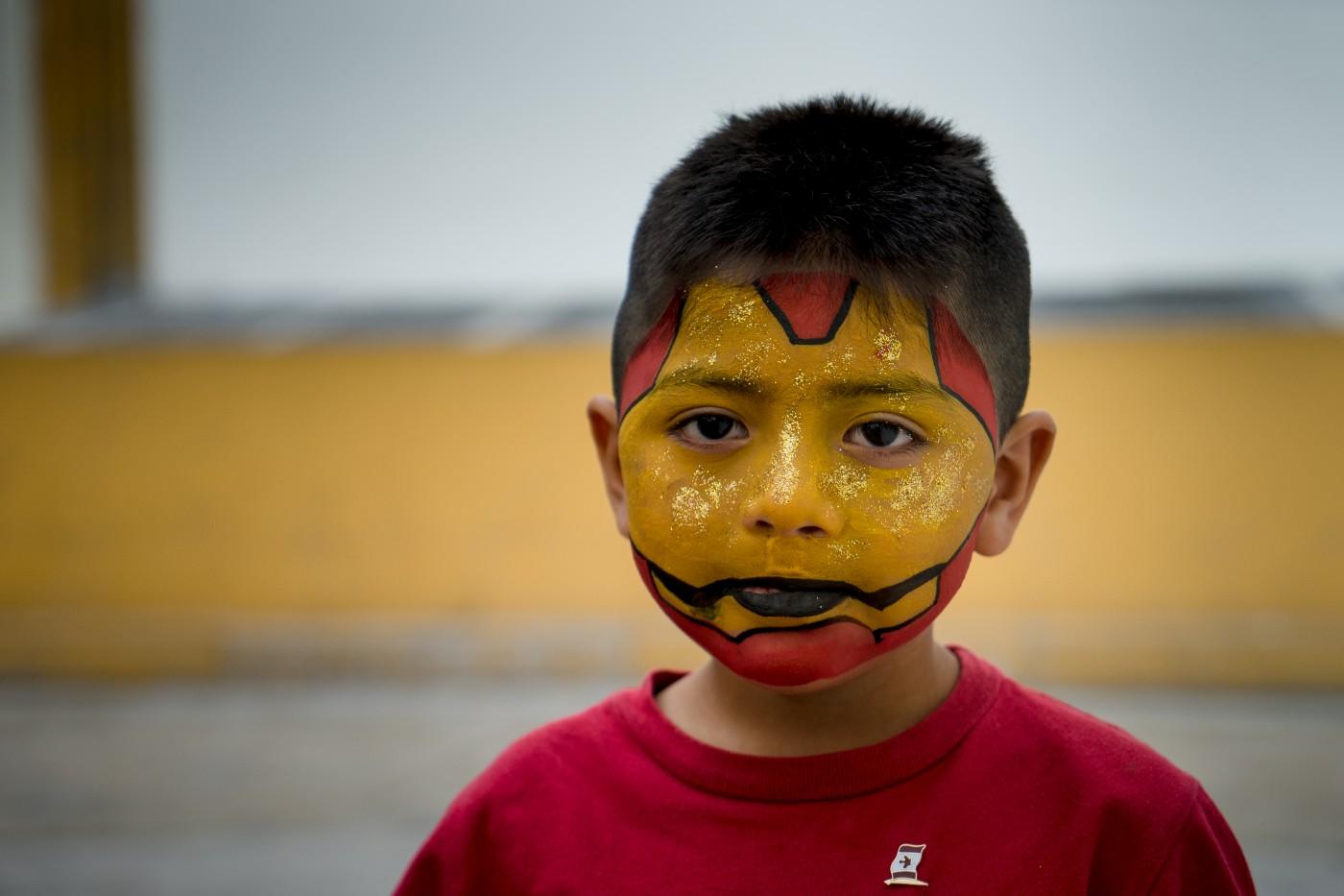 Allan Lissner, </span><span><em>KusiROSTROS its 4th Annual Health and Education Day, San Martin de Porres</em>, </span><span>2014