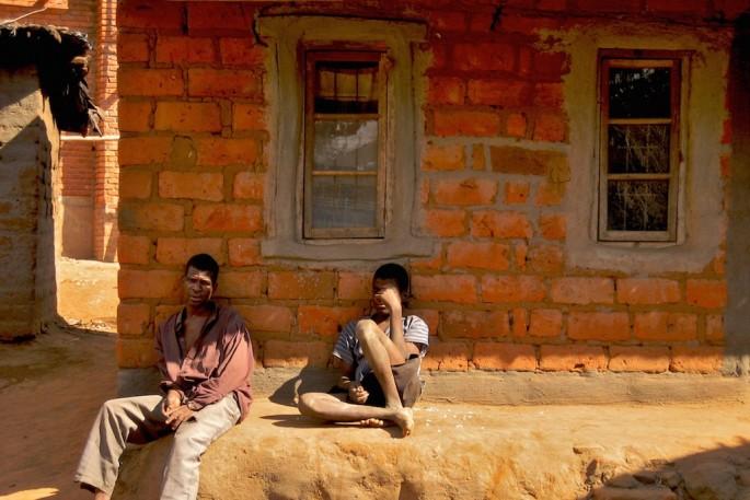 Lexi Mitz, </span><span><em>Home, Malawi</em>, </span><span>2007