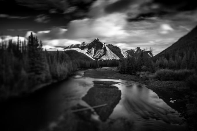 Alex Nirta, </span><span><em>Mt. Lorette</em>, </span><span>2016