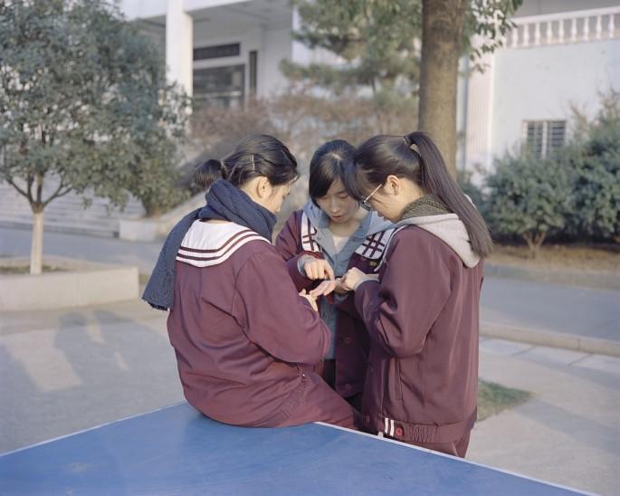 Ke Peng, </span><span><em>Untitled (Changde, Hunan)</em>, </span><span>2015. Archival pigment print, Dimensions variable.