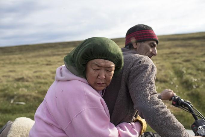 Johan Hallberg-Campbell, </span><span><em>Rankin Inlet, Nunavut,</em>, </span><span>2014. Courtesy of the artist.