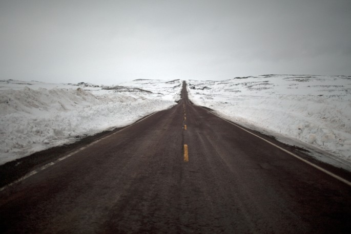 Johan Hallberg-Campbell, </span><span><em>Coastal Road, Newfoundland</em>, </span><span>2011. Courtesy of the artist.