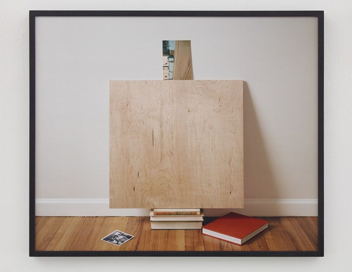 Leslie Hewitt, </span><span><em>Untitled 45º</em>, </span><span>2013. Courtesy of the artist and Sikkema Jenkins Gallery, New York